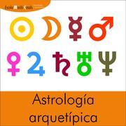Curso de Astrología Arquetípica con Jose Luis Belmonte