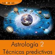 Curso de Astrología 2, Técnicas Predictivas en Barcelona