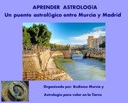 Clases de Astrología en Murcia