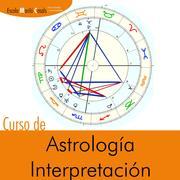 Curso de Interpretación Astrología