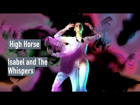 Isabel Marcheselli - High Horse