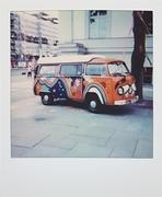Woodstock Van