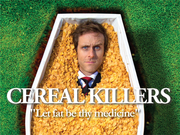 Inspiring Film Night - Cereal Killers