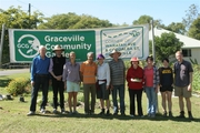 Community Garden Network Gathering 2015