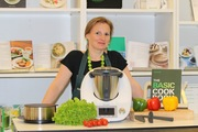 Cooking with Thermomix