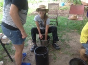Organic gardening with biodynamic methods - introductory course