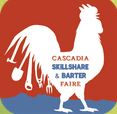 Cascadia SkillShare and Barter Faire- 2016