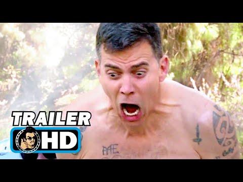 JACKASS 4: FOREVER Trailer (2021) Johnny Knoxville