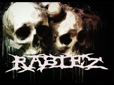 Rabiez - Its Over | Groove Metal  | Melodic Death