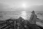 Fishing the Minch - David Gordon