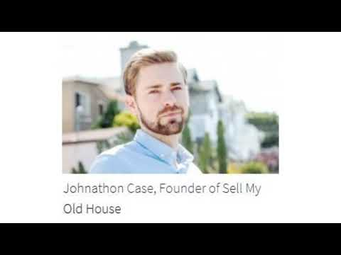 Sell My Old House - Selling A Home in Los Angeles, California