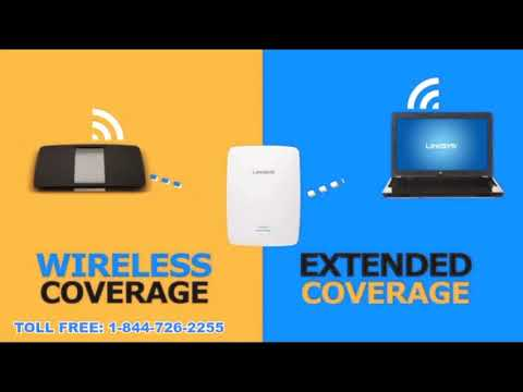 How to extend the range of wifi router