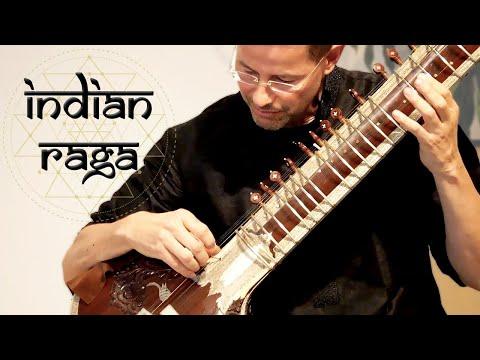 "Raga Concert with Yogendra and Ravi ""Birds in Bhopal"" - Yoga Vidya Ashram Bad Meinberg"