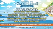 Keeping the Blues Alive at Sea Mediterranean, II (Rescheduled)