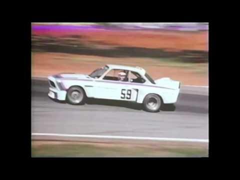50 years Trans am racing