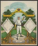America's Game: The History of Baseball