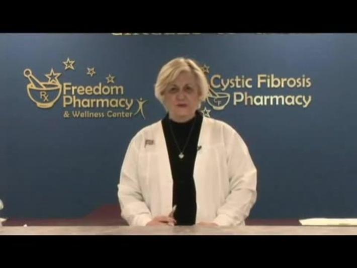 Prescription Drug Information
