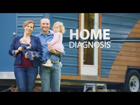 Home Diagnosis Ep1: Scientific Home Improvement