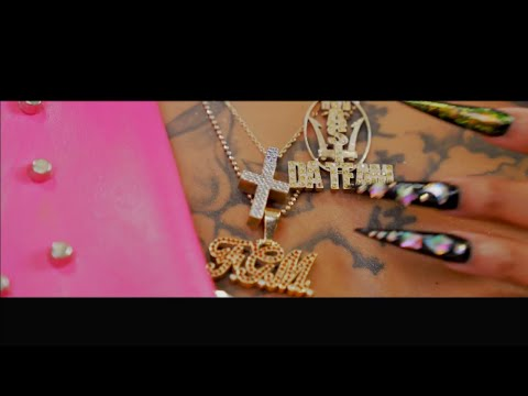 Destinee Lynn - Chill Sh*t (Official Video)