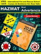 HAZMAT - Nivel Advertencia (PRIMAP).