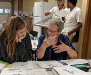 Advanced Permaculture Design Course - March 2019