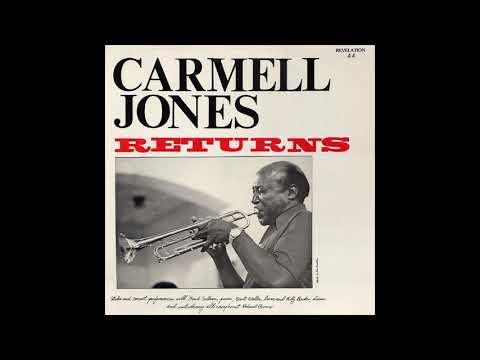 Carmell Jones Returns