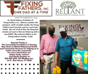 The Fixing Father's Diaper Bank