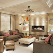 What is the most comfortable interior design for your home?
