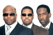 BOYZ II MEN: 25th Anniversary of The Album II