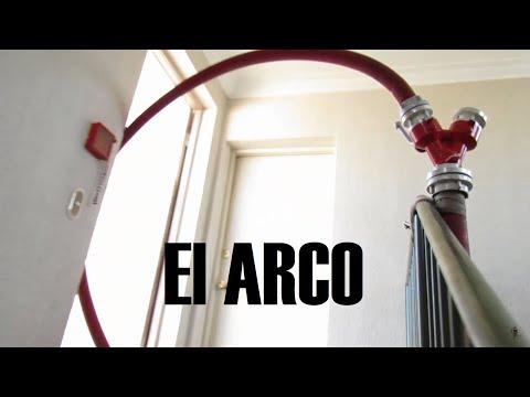 """""""EL ARCO"""" POR MAURICIO TORTI - CHILE"""