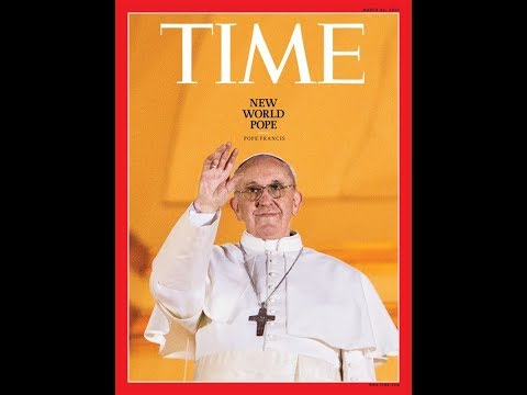 The Pope, Communism & the New World Order