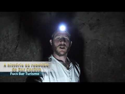 Turismo em Israel e Portugal - Rebelião  de Barchov