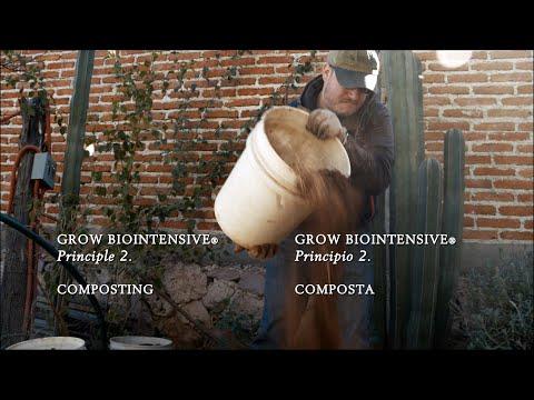 3: Composting