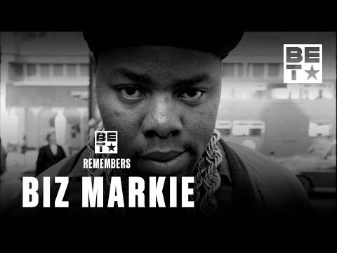 WATCH NOW: BET Remembers Biz Markie | Celebration Of Life For Marcel Theo Hall