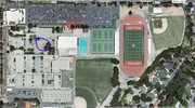 South Bay Saturdays - Saratoga High (12-19-09)