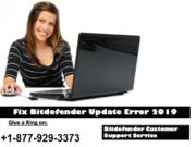bitdefender error solution 1002