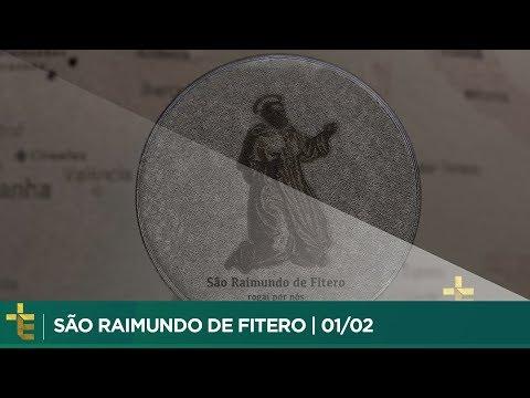 SANTO DO DIA | SÃO RAIMUNDO DE FITERO | 01 DE FEVEREIRO