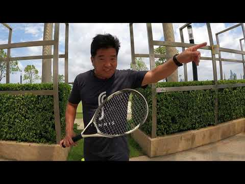 How To Make A Line Call in Tennis Think Don't Just Play 155