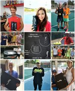 RS Tennis Thailand Customers