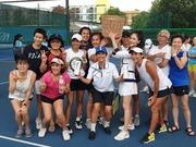 Trophy Tournament Series:  Ladies Challenge