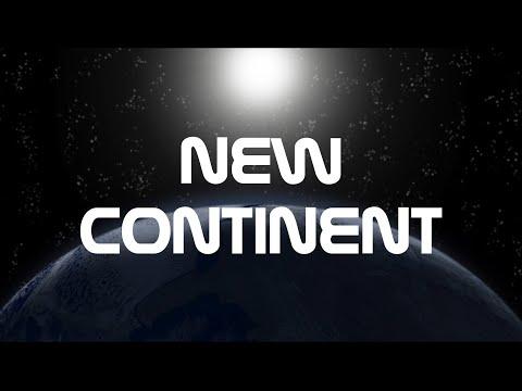 New Continent   Teaser 1