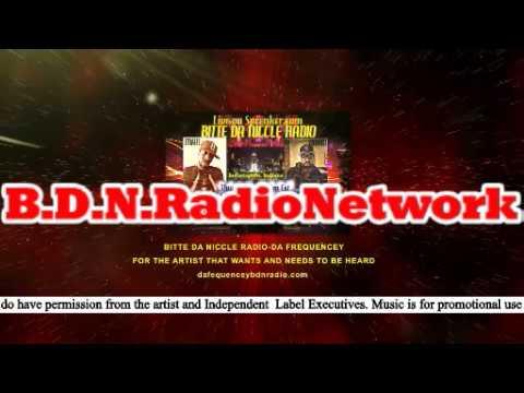 BDNRadioNetwork EPSD 4 Interview  W Jay Edd