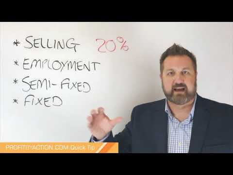 Profit By Action Quick Tip: Expense Management