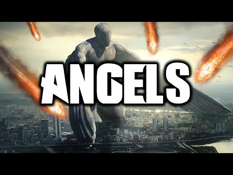 ANGELS in the LAST DAYS - 10 Facts