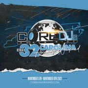 The Core DJ's Retreat #32 #Core32Carolinas