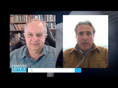 A atual crise do leite com Alexandre Mendonça de Barros | AgroMais