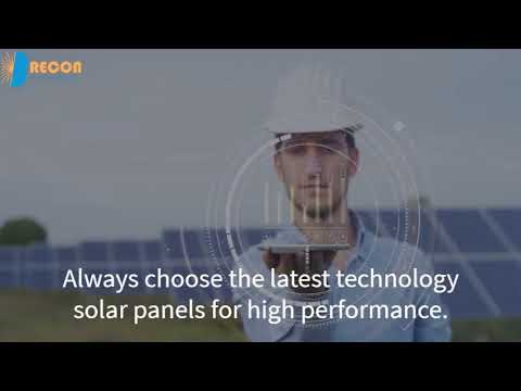 Top 5 Solar Panel Installation Mistakes to Avoid in NC