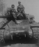 M10 Fort Largeau 2ème escadron