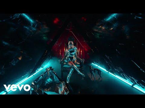 Nicki Minaj - Hard White