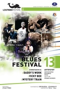 Blues Festival at Loutraki 2021